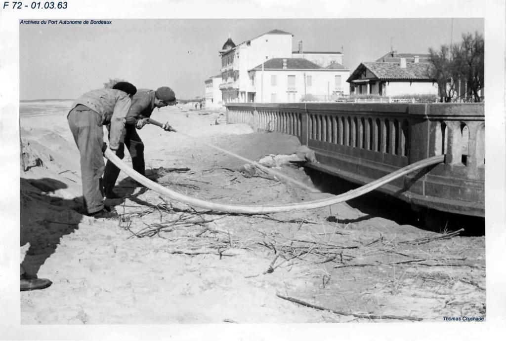 Erosion des plages Z280