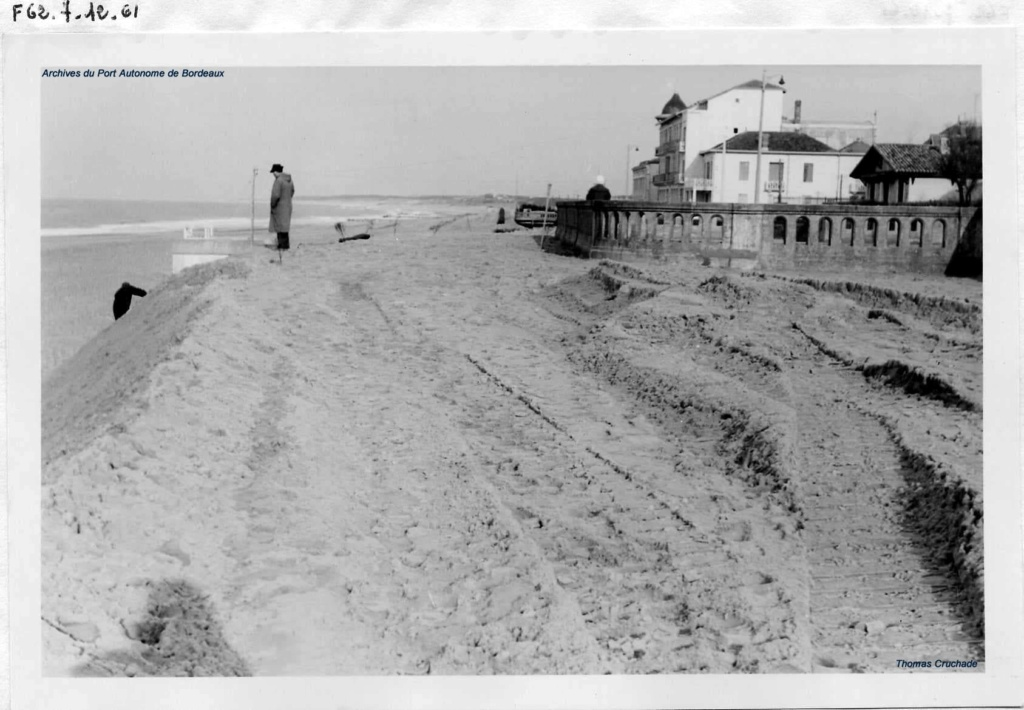 Erosion des plages Z281