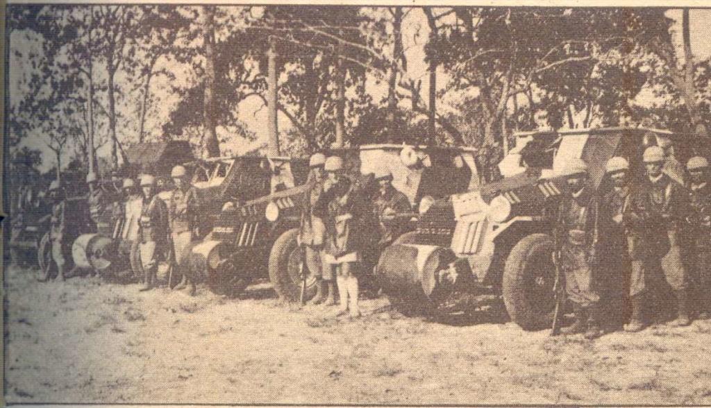 Les aviateurs rebelles de l'Indochine  Z282