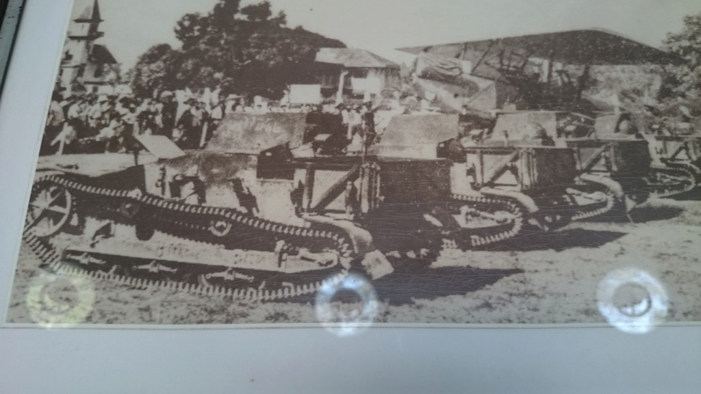 Les aviateurs rebelles de l'Indochine  Z283