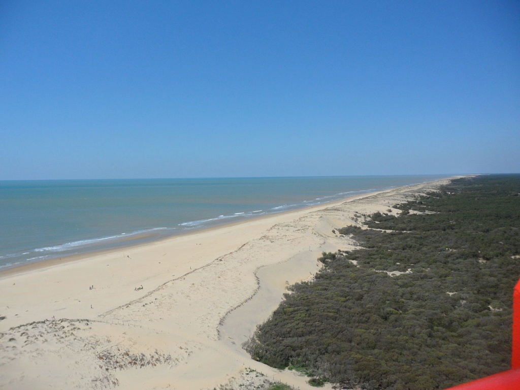 Erosion des plages Z285