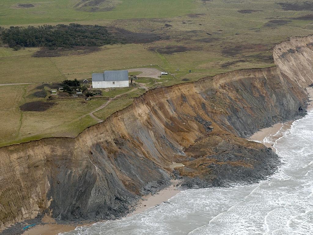 Erosion des plages Z290