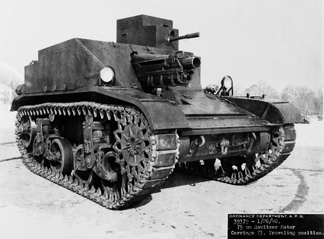 Canon fixe sur chassis de char - Page 2 Z316