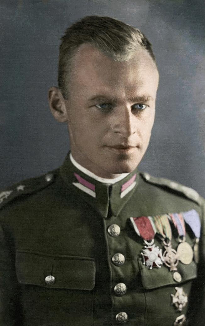 Witold Pilecki Z348