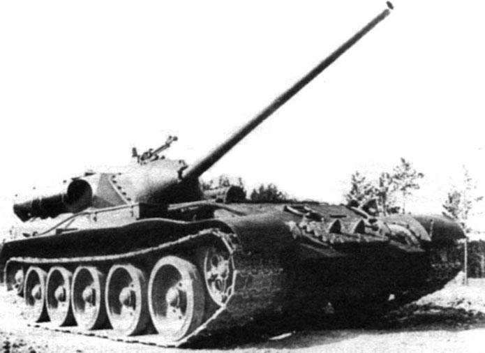 SU-101 SPA Z412