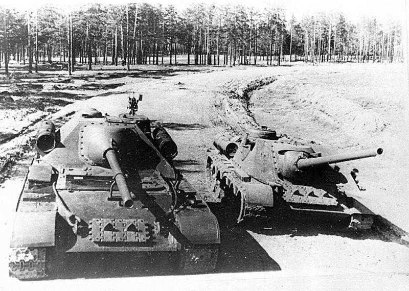 SU-101 SPA Z511