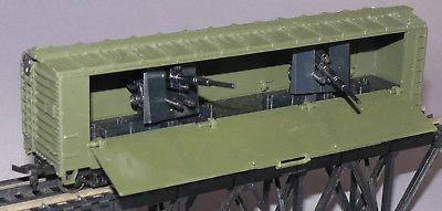 Trains miniatures allies Z58