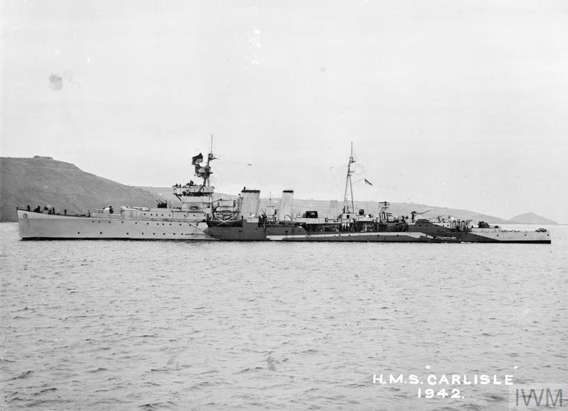 Le SS Thistlegorm Z604