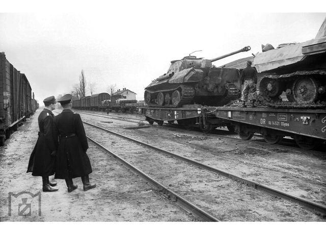 La Deutsche Reichsbahn en Russie 1941-1944 Z68