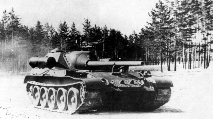 SU-101 SPA Z69