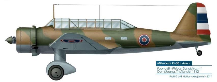 RTAF 1941-1945  (2012) Z89