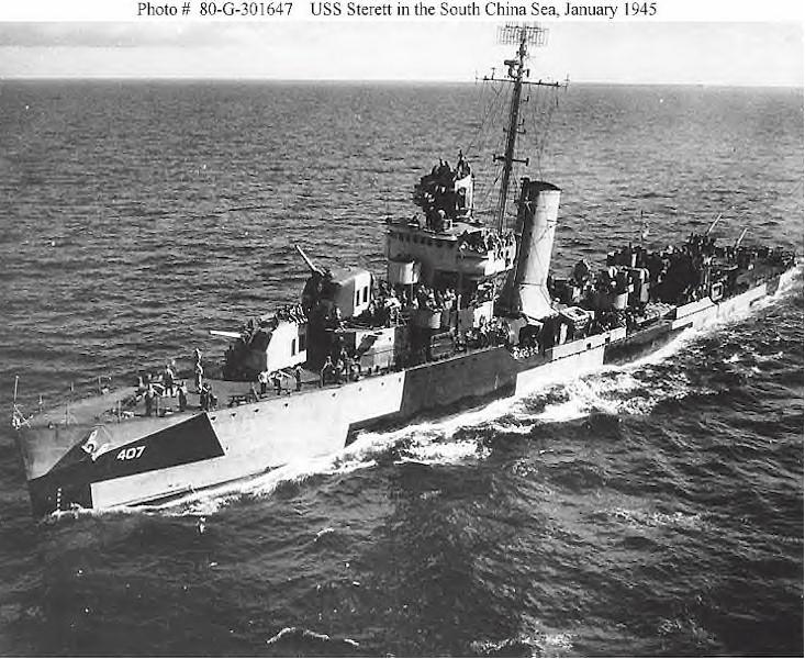 Navires US endommages par des kamikazes Z_ster10