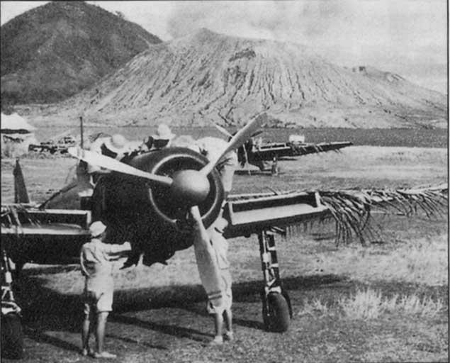 Rabaul,forteresse imprenable Zero_a10