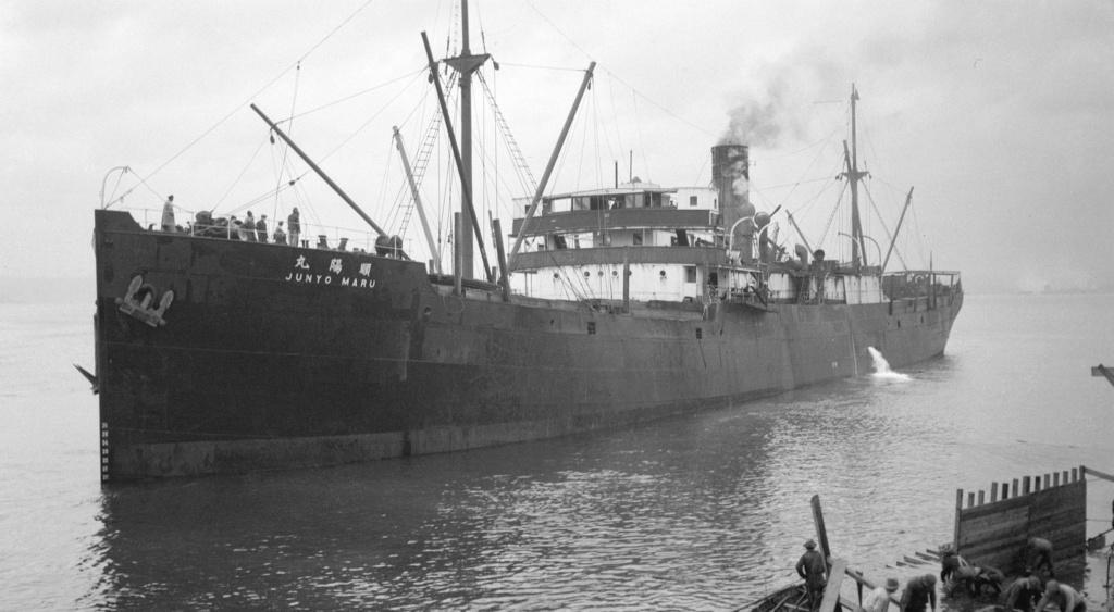 Hellships  1944 Zjunyo11