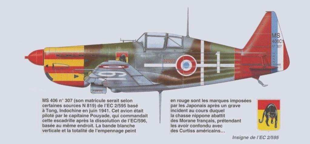 Les aviateurs rebelles de l'Indochine  Zms-4010