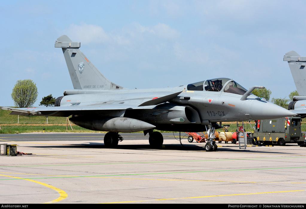 Le delabrement de l Armee de l air Zs13