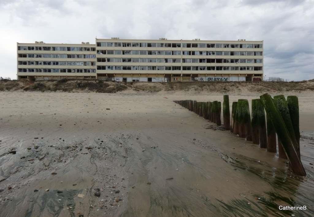 Erosion des plages Zz155