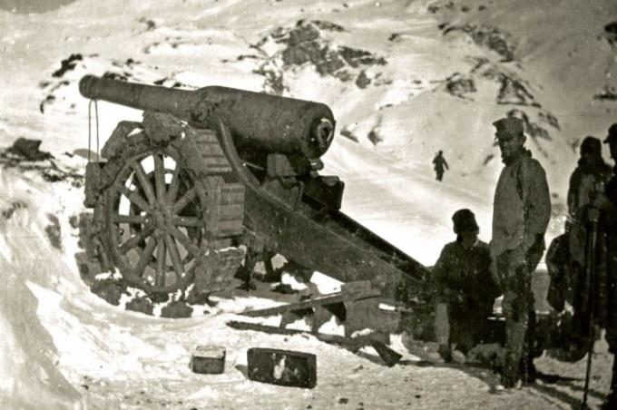 Premiere Guerre Mondiale Zz18