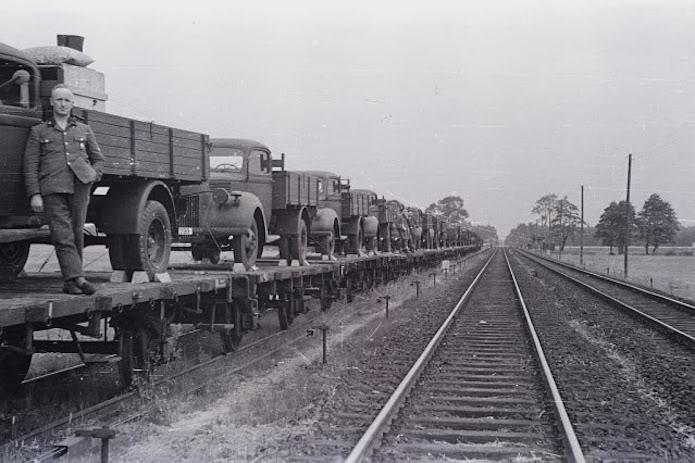 La Deutsche Reichsbahn en Russie 1941-1944 Zz29