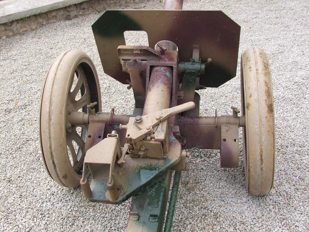 8.8 cm Raketenwerfer 43 Zz433