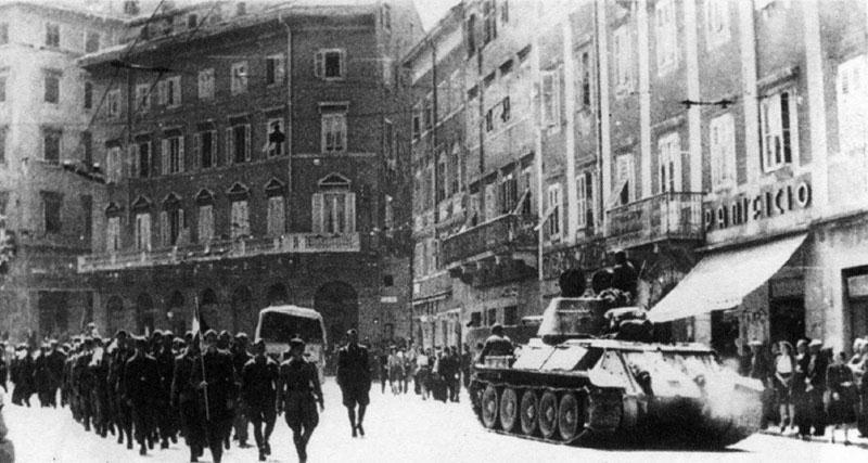 Opération Trieste Zz4412