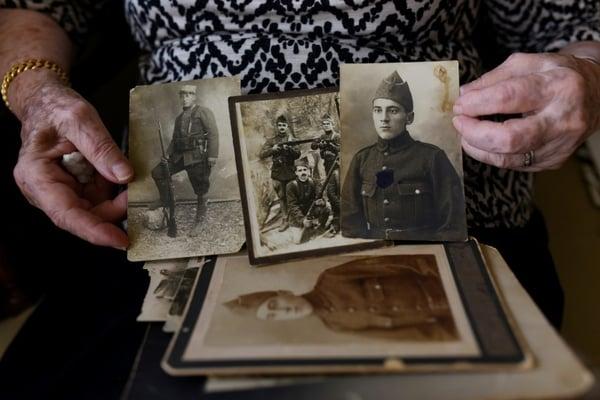 Centenaire du 11 novembre 1918 Zz57