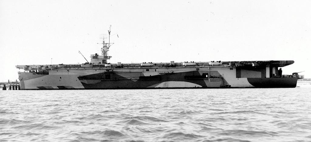 Porte-avions US et Kamikazes - Page 2 Zz68