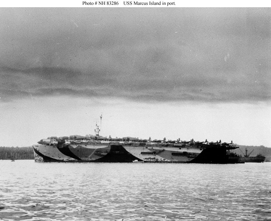 Porte-avions US et Kamikazes - Page 2 Zz69