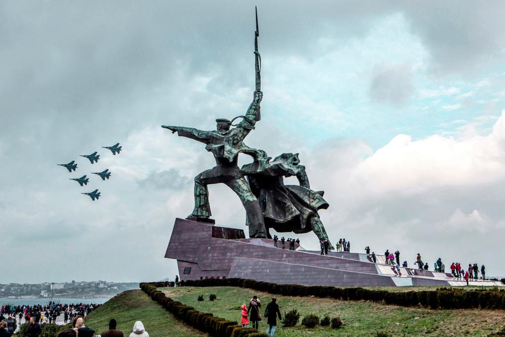 Les six monuments les plus impressionnants de Russie Zz87
