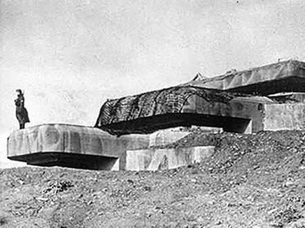 26 bunkers à Soulac-sur-Mer, desensables Zzmkb_10