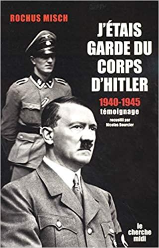 Les secrets du garde du corps d'Hitler Zzxxx14