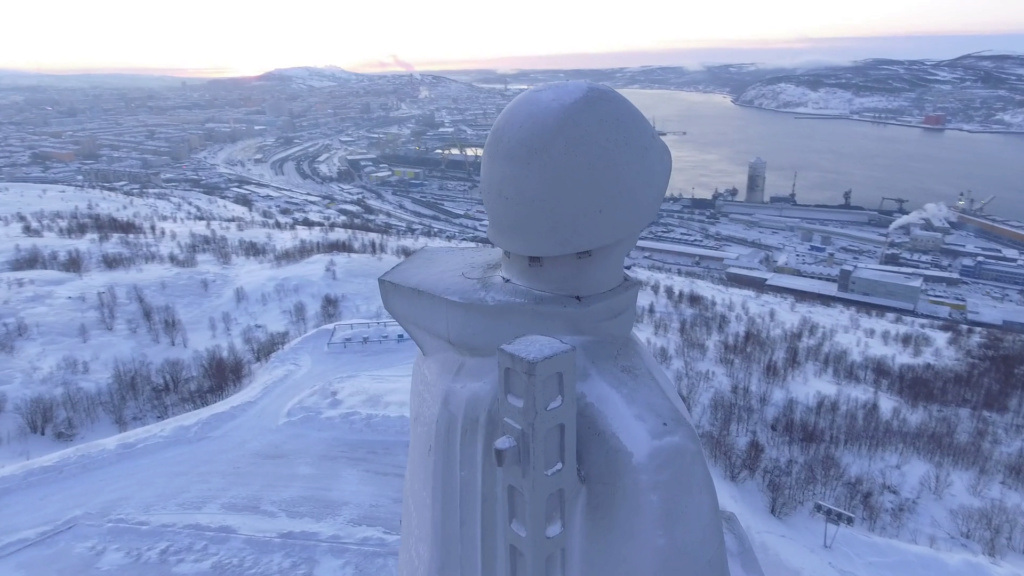 Les six monuments les plus impressionnants de Russie Zzz12