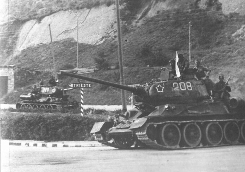 Opération Trieste Zzz164