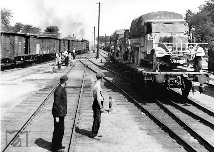 La Deutsche Reichsbahn en Russie 1941-1944 Zzz18