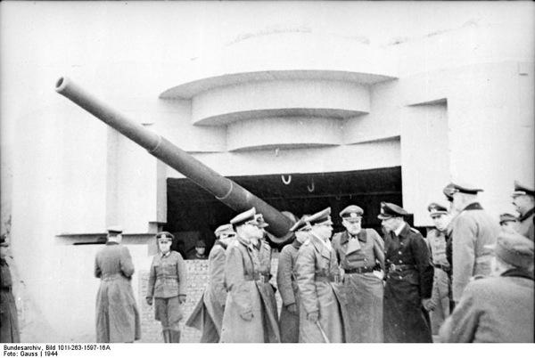 26 bunkers à Soulac-sur-Mer, desensables Zzzgen10