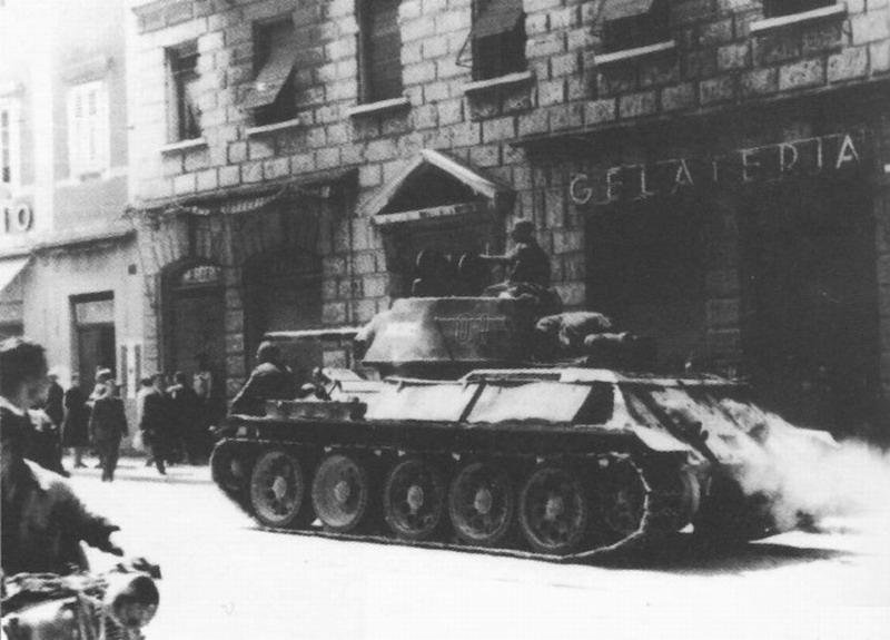 Opération Trieste Zzzxxx13