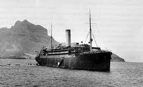 SS Empire Heritage  Zzzz1285