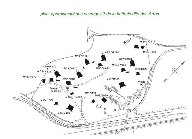 26 bunkers à Soulac-sur-Mer, desensables Zzzz1307