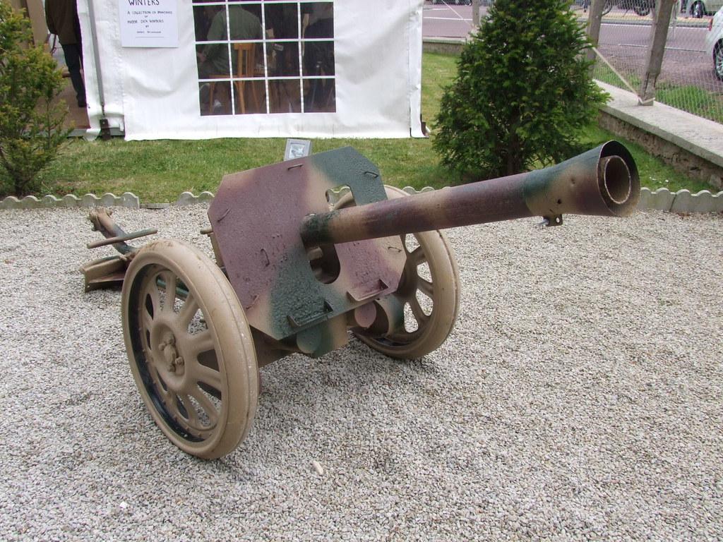 8.8 cm Raketenwerfer 43 Zzzz1517