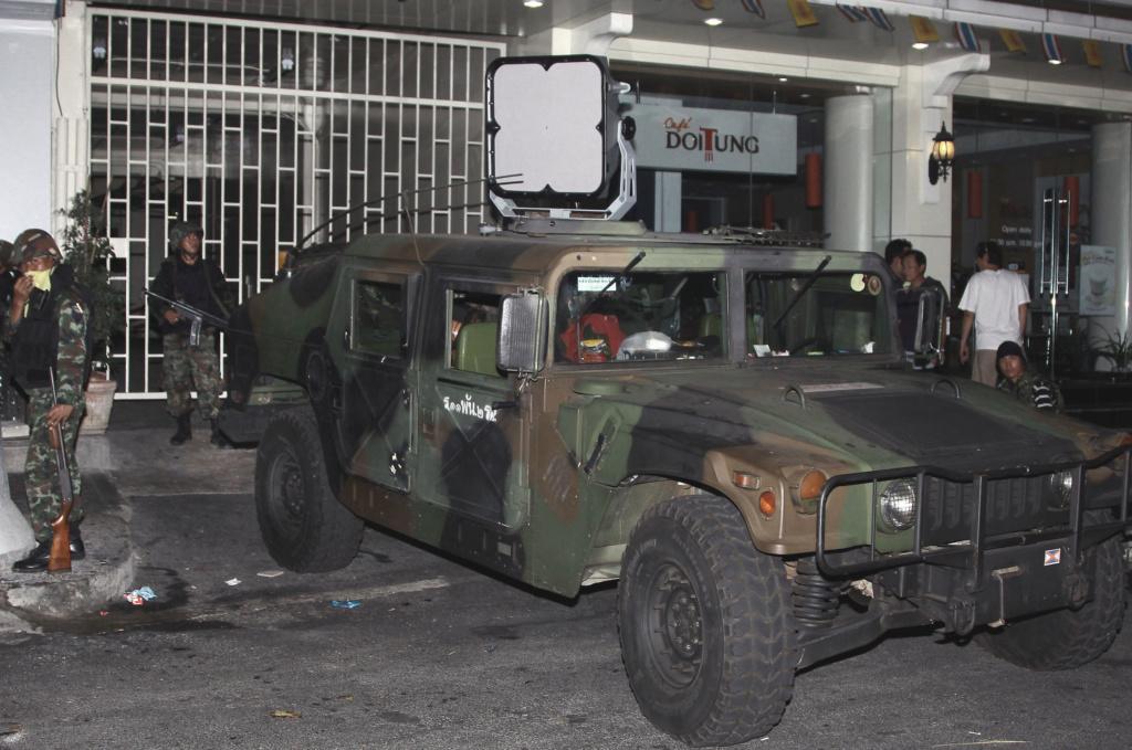 ADS - La nouvelle arme anti-émeute en France Zzzz42
