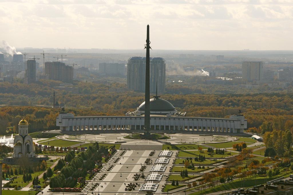 Les six monuments les plus impressionnants de Russie Zzzzz297
