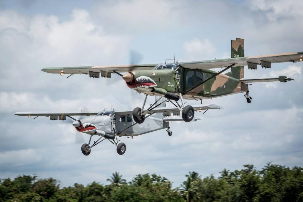 Wing 5 museum -Thailande- Zzzzz508