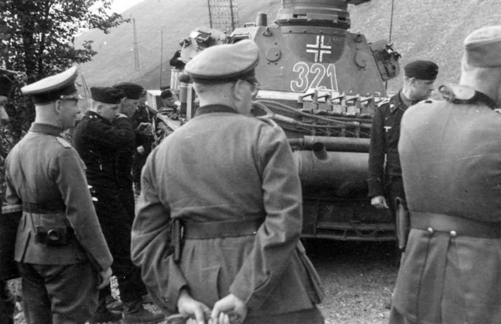Les vehicules de Commandement de Rommel Zzzzz586