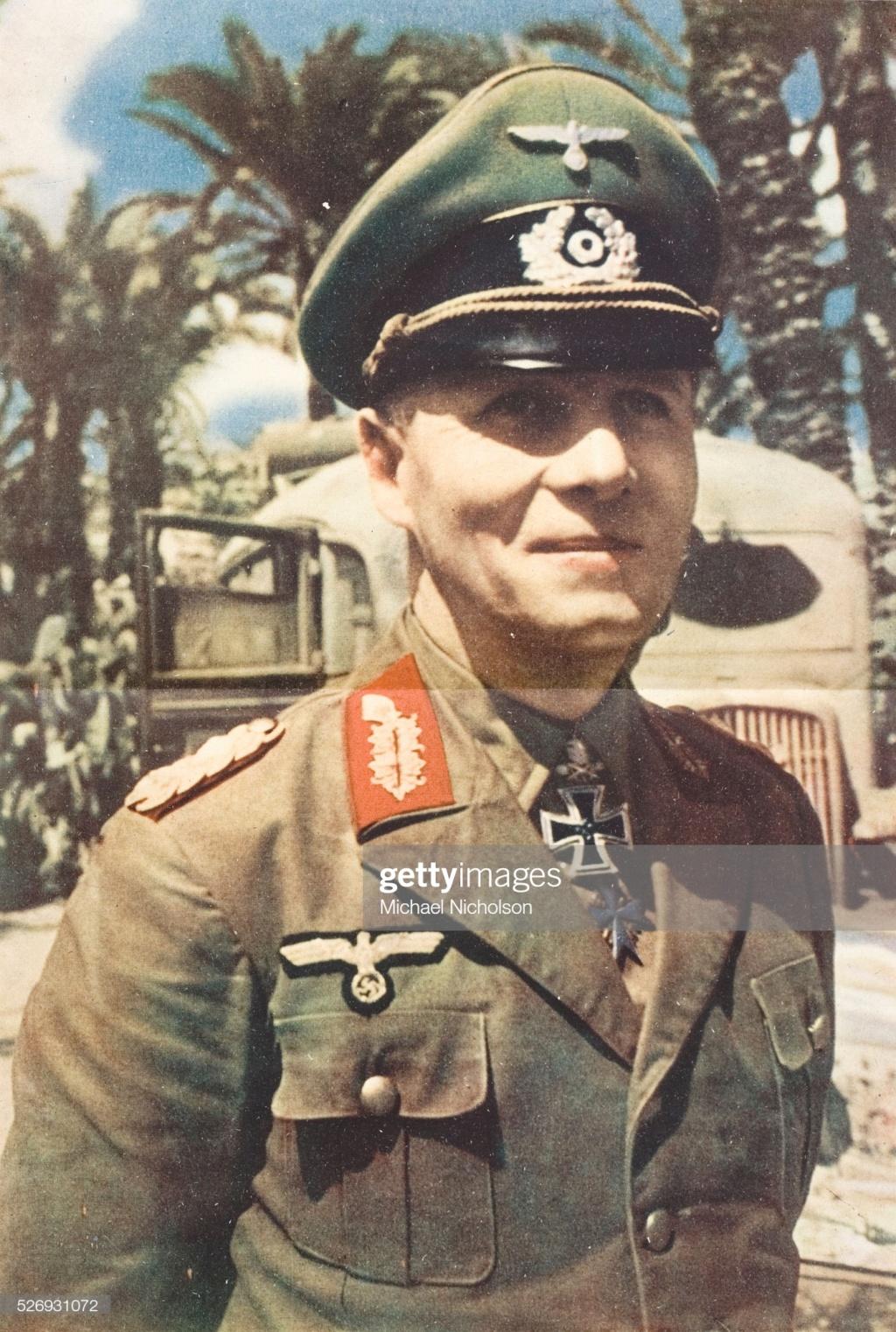 Les vehicules de Commandement de Rommel Zzzzz588