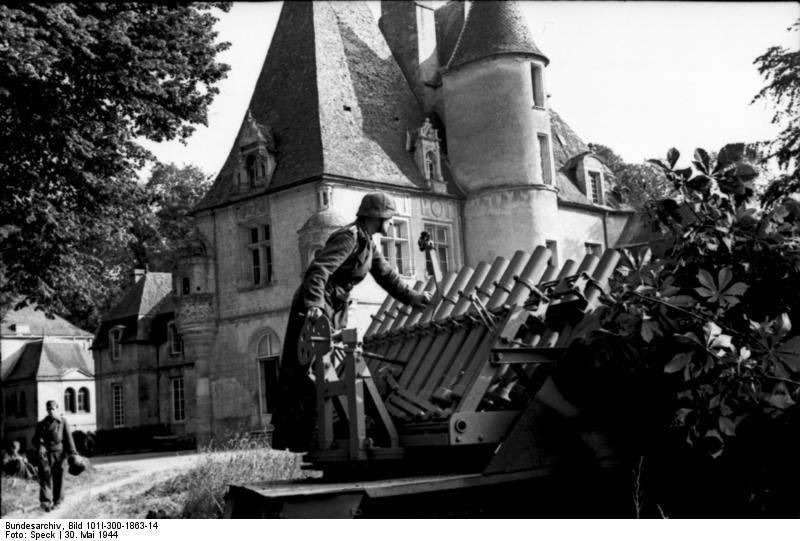 Alfred Becker -ingenieur prolifique Zzzzz593