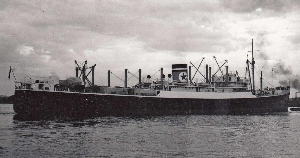 Trajedie du MV Dunedin Star Zzzzz702