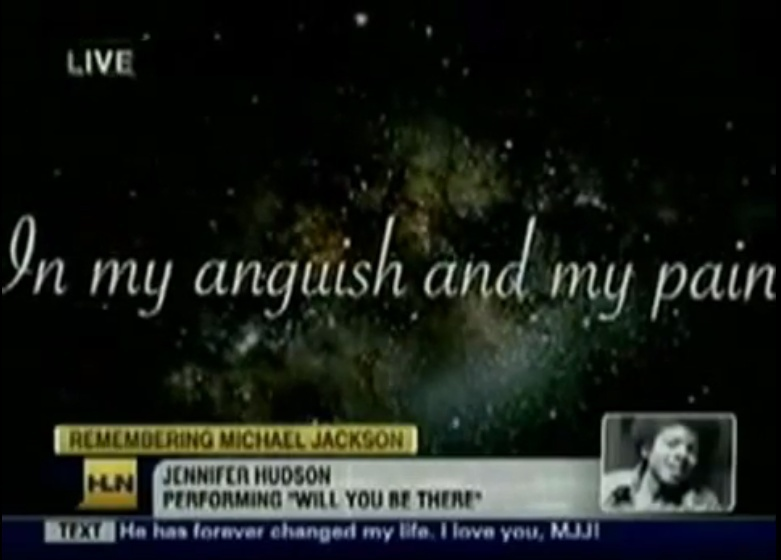 The Death Of Michael Jackson: Media Hoax and 2012 relation 2210