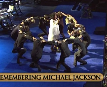 The Death Of Michael Jackson: Media Hoax and 2012 relation Jennif11