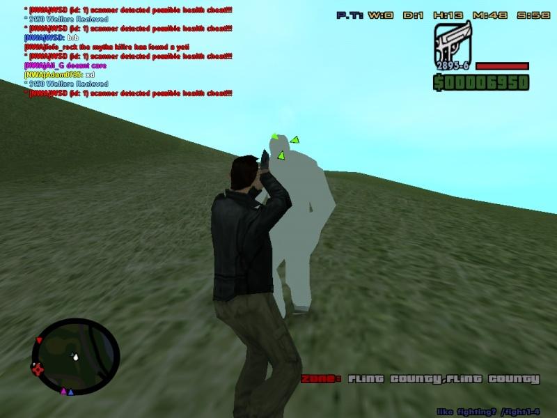 i found some myths and i killed them xd Sa-mp-13