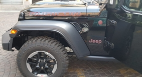 NERO YJ Walkiria Jeep Racing Team - Pagina 2 20190711